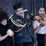 Three Operas, Reunited:  Puccini's 'Il Trittico'