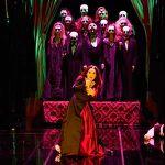 Donizetti Meets Cable TV, in 'Lucrezia Borgia'