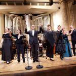 Making a Comeback:  Vivaldi's 'L'Oracolo in Messenia'