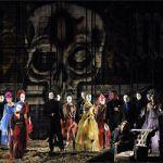 A Diamond from Rough Times:  Verdi's 'I Masnadieri'