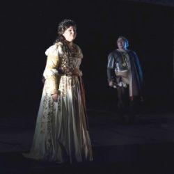Dramatic Transformation:  Verdi's 'Ernani'