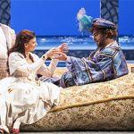 A Captive in Control:  Rossini's 'L'Italiana in Algeri'